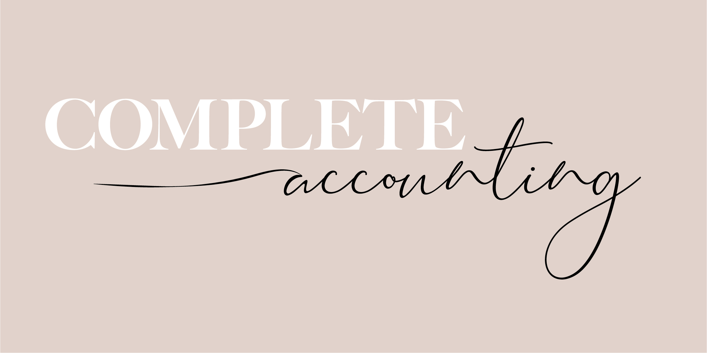 CompleteAccounting