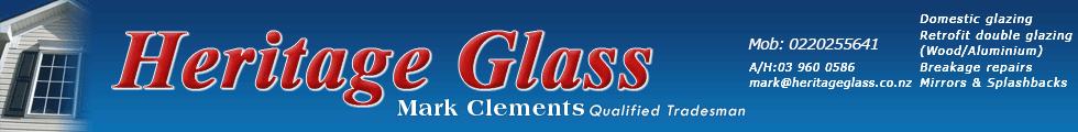 Heritage Glass
